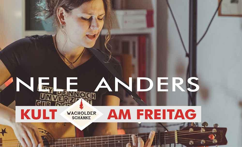 Nele-Anders-Wacholder