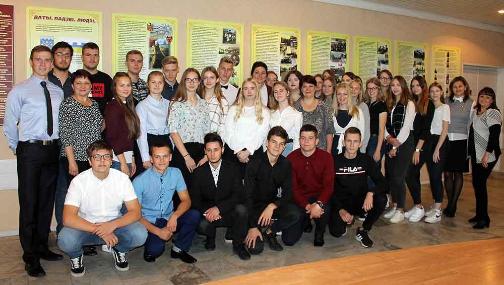 Besuch-Gymnasium-Berufsschule-Bjelarus