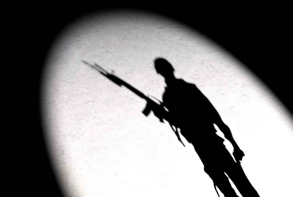 Die Mörder und der Tiefe Staat