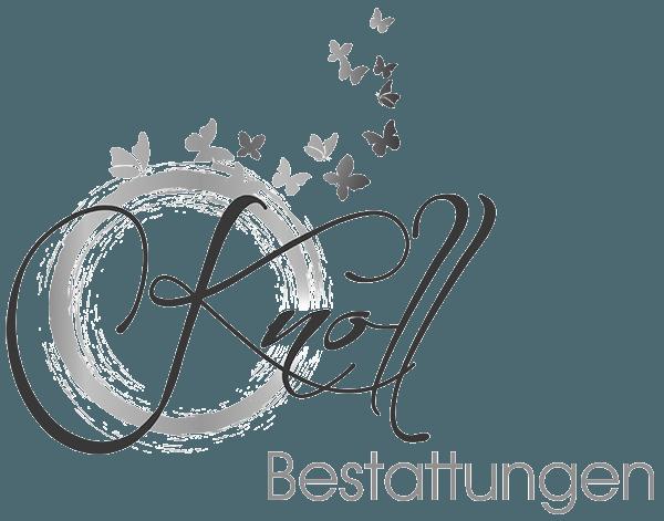 Knoll-Bestattungen-Logo