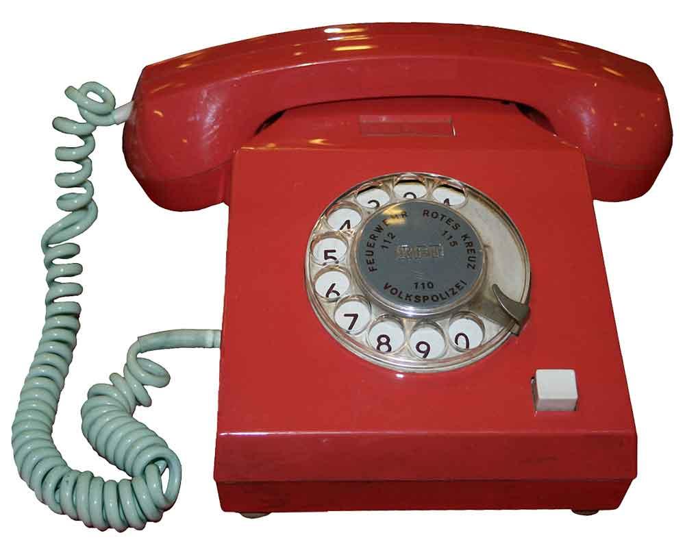 116 116 und 116 117: Sperr-Notruf und Hotline des ärztlichen Bereitschaftsdienstes zusammen merken