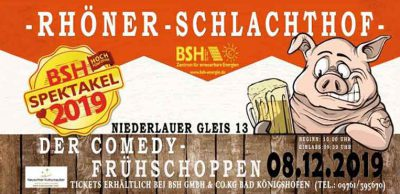 comedy-fruehschoppen
