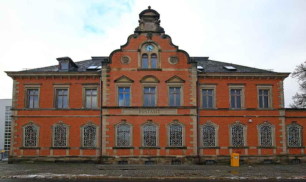 Altes-Postgebaeude-Hildburghausen