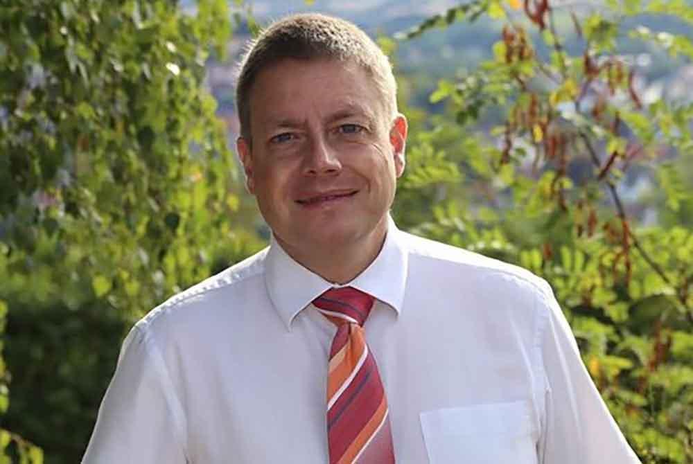 Bürgermeister von Schleusingen appelliert an die Vernunft