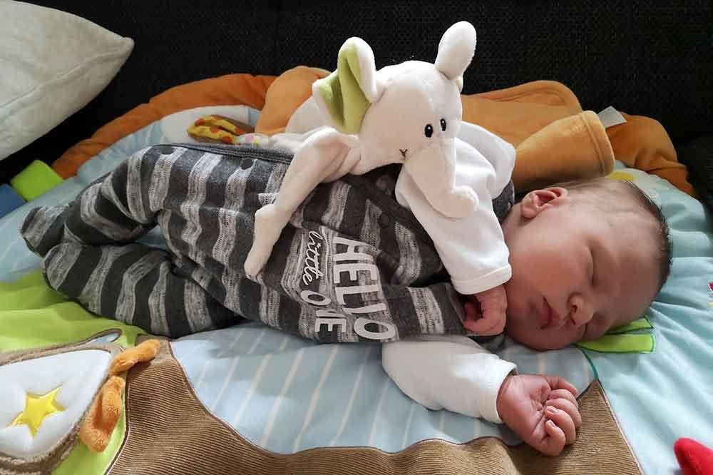 Baby-Luca-Witter