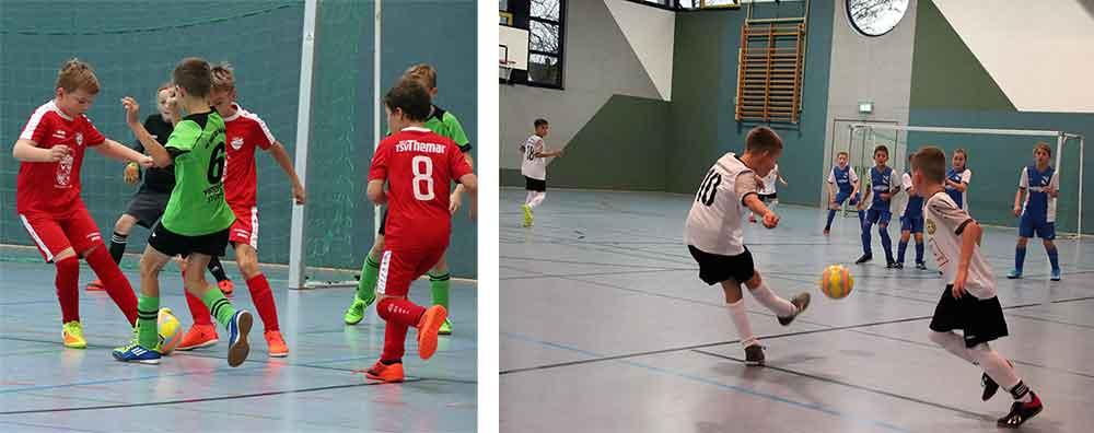 Fußball-Benefizturnier war ein voller Erfolg – 2.603,59 EURO in der Spendenbox