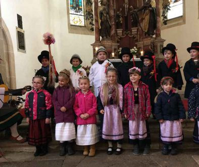 Kindergartenkirmes-Haina