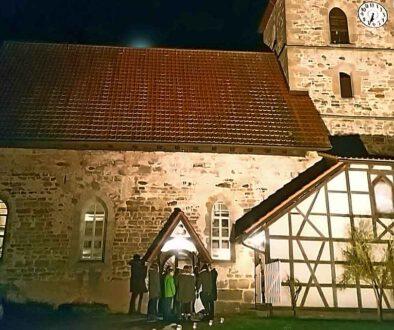 Kirche-Wiedersbach-Alle-Jahre-wieder-Titel