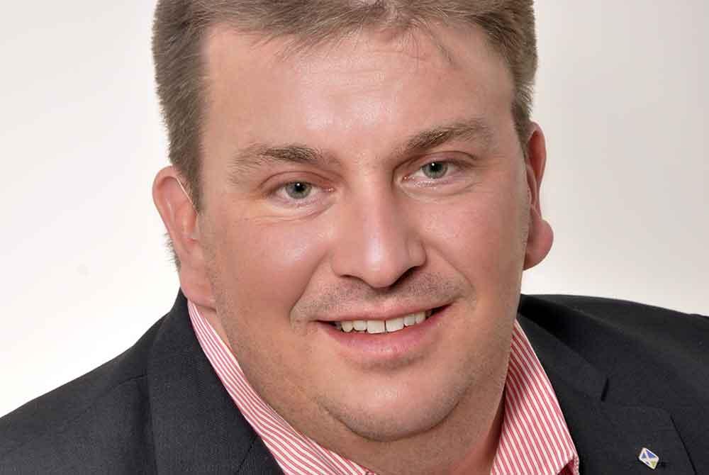 Eisfelder Bürgermeister appelliert an die Bevölkerung in Stadt und Landkreis
