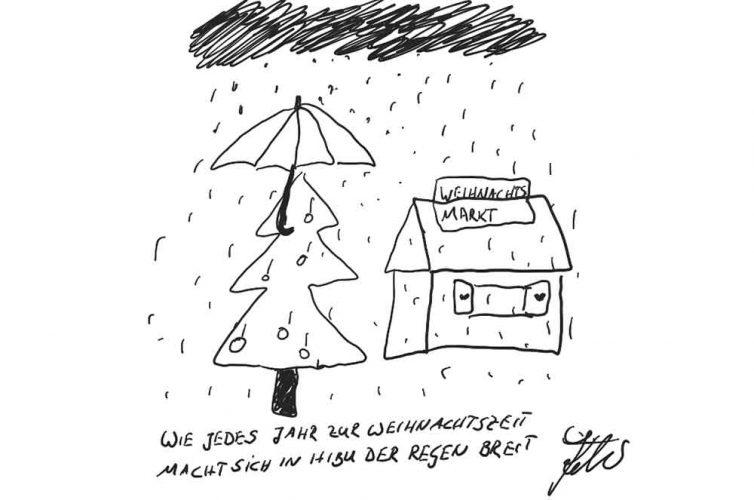 Weihnachtsrevue-auf-dem-Weihnachtsmarkt-Hildburghausen