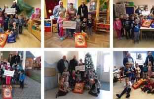 Wohnungsgesellschaft-beschenkte-Kindergaerten