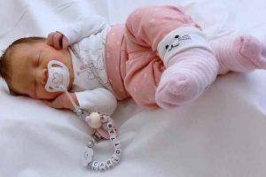 Baby-Carlotta