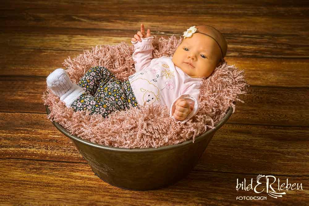 Baby-Elisa-Zeitz