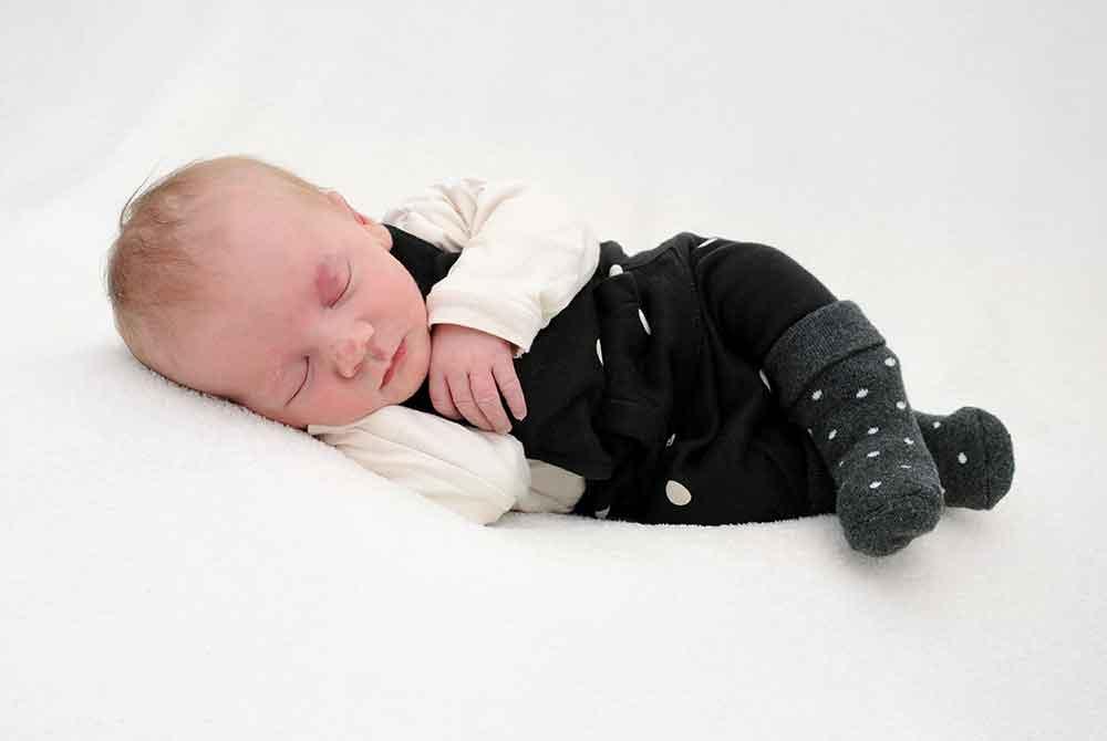 Baby-Jacob