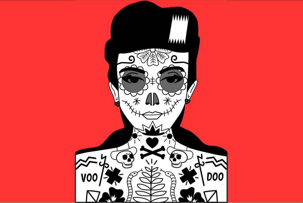 Eishaeuser-Voodoo