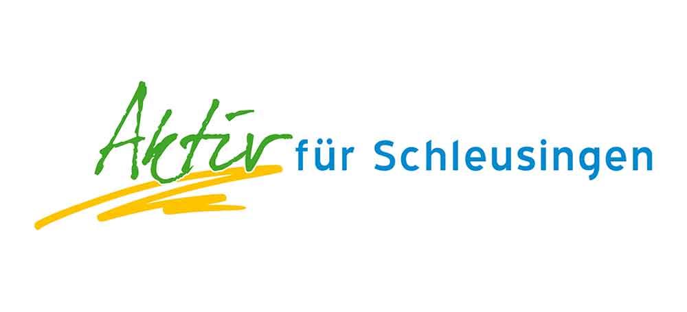 Wählergruppe AKTIV für Schleusingen befasst sich mit CDU-Kritik