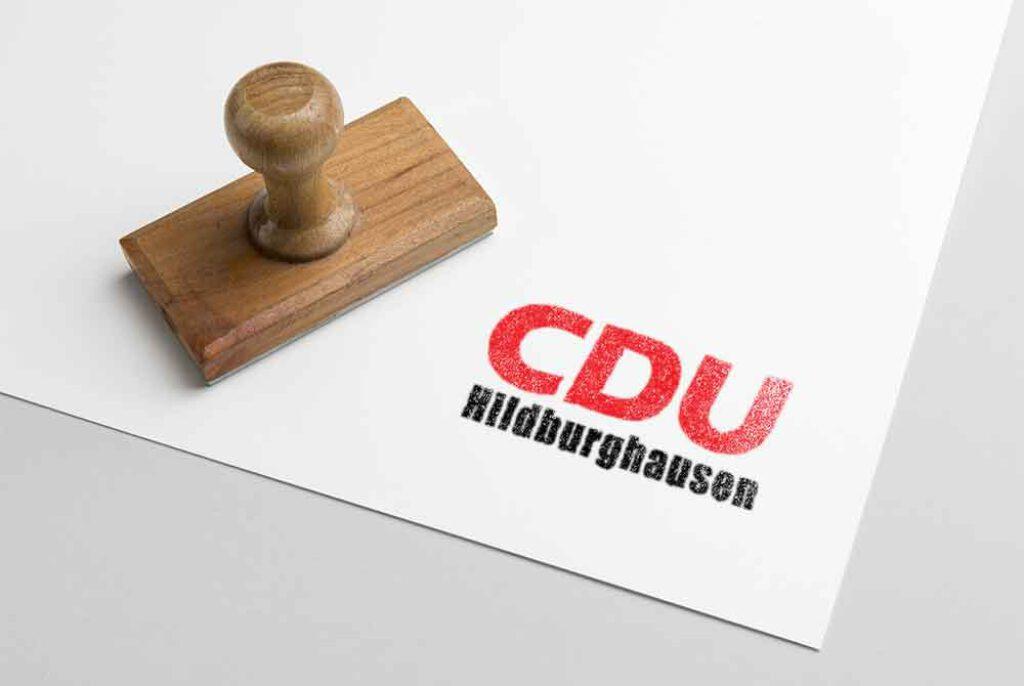 Logo-CDU-Hildburghausen