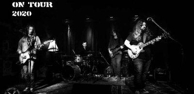 Allen-Forrester-Band