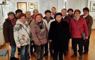 Binko-Besuch-Museum