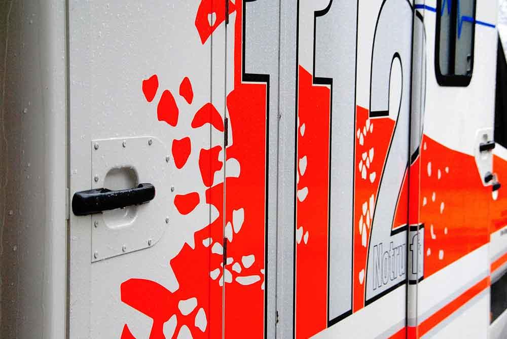 Der 11. Februar ist Europäischer Tag des Notrufs 112