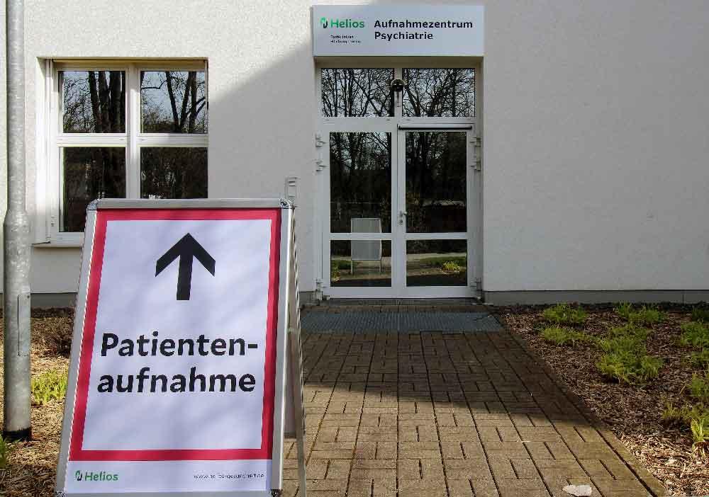 Helios Fachkliniken Hildburghausen geben ein Update zum Coronavirus