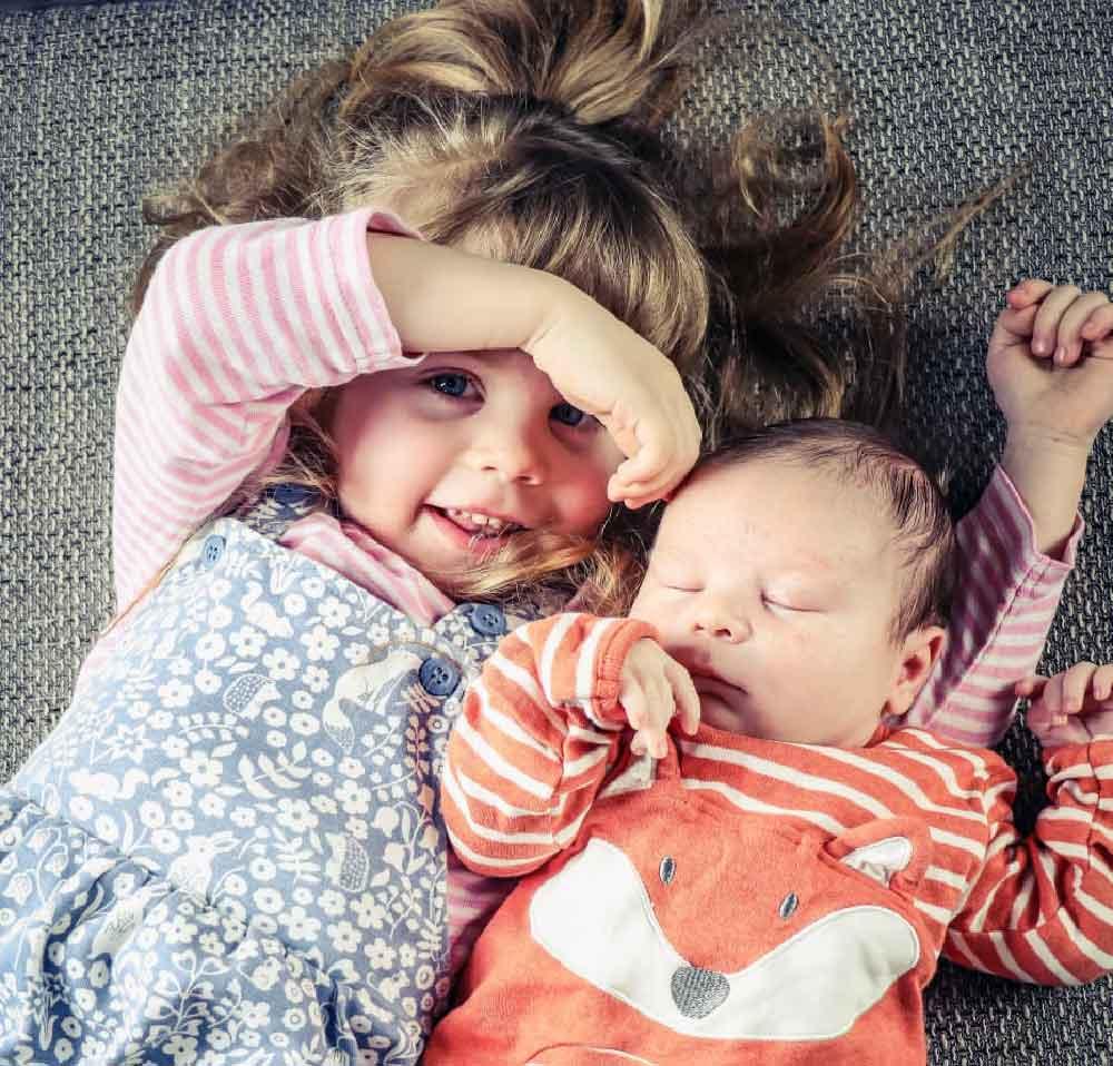 Babygalerie 2020