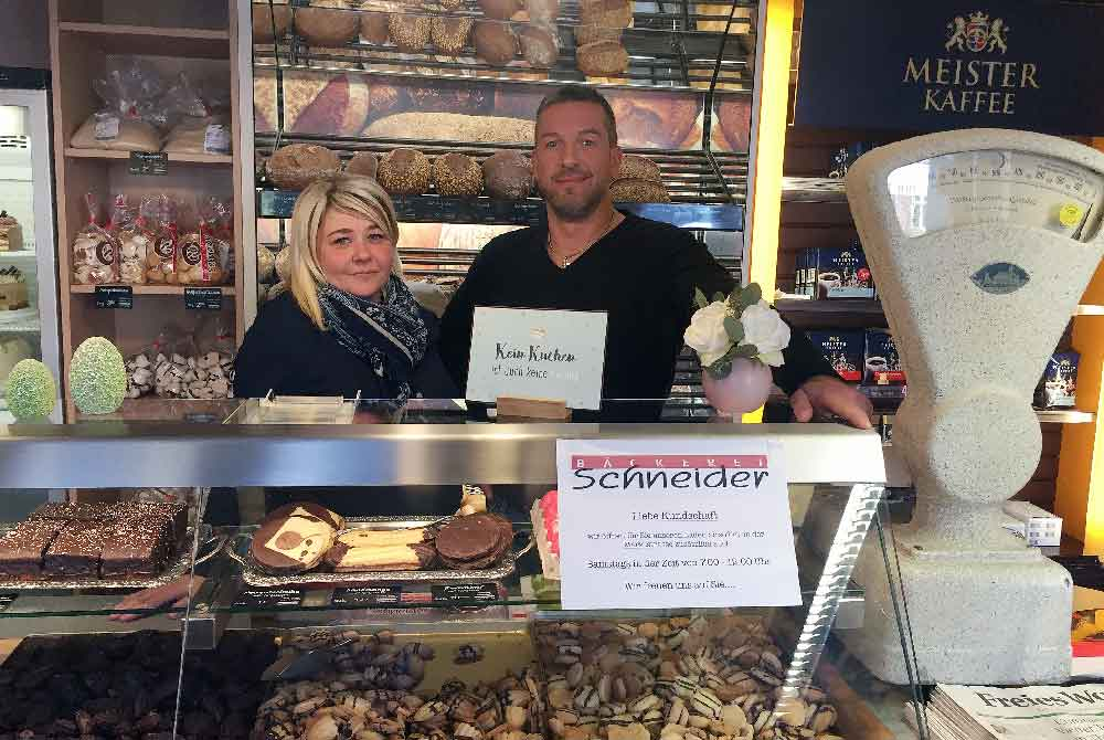 Auch Bäckereien ächzen unter der Corona-Krise