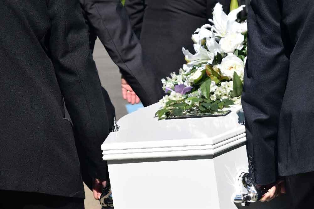 Bestattungen trotz Veranstaltungsverbot im Landkreises Hildburghausen weiter möglich