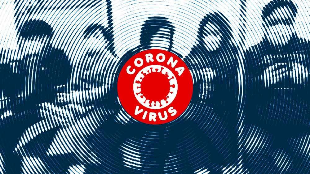 COVID-19 (Coronavirus): Wichtige Informationen an die Bevölkerung