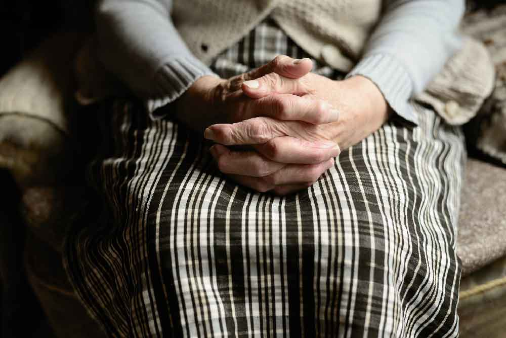 Hilfe und Unterstützung für Seniorinnen und Senioren der Städte und Gemeinden des Landkreises Hildburghausen