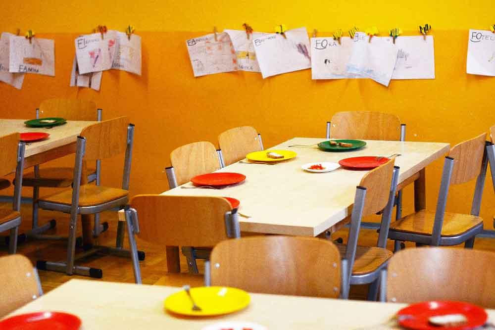 Kummer: Kitabeiträge für Kinder, die nicht in die Notbetreuung dürfen, sollen erstattet werden!
