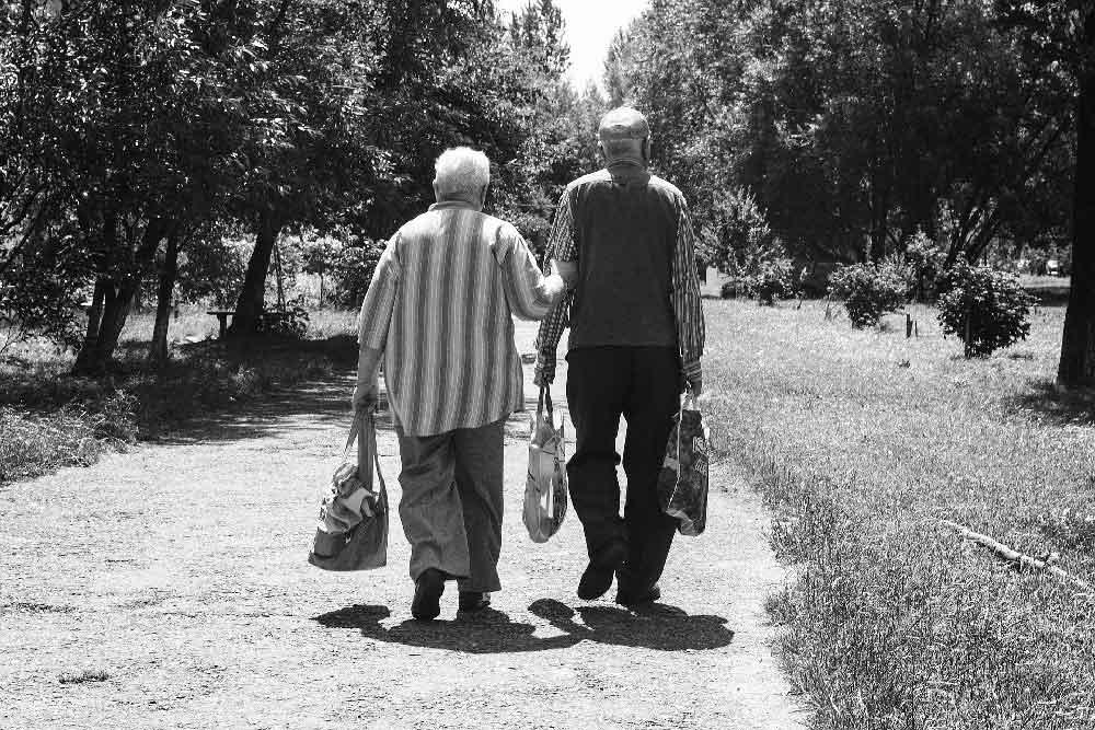 Dringender Aufruf und Bitte an die Seniorinnen und Senioren
