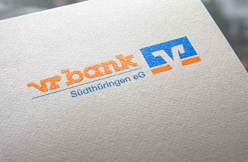 vrbank Südthüringen setzt für Kreditkunden im März und April die Ratenzahlung aus