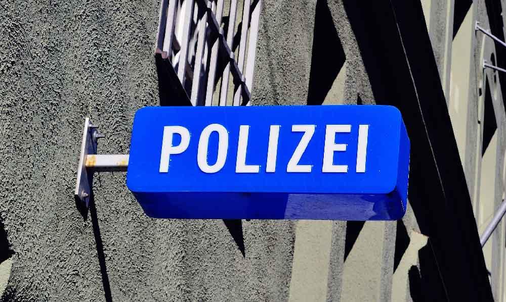 Polizei in Hildburghausen derzeit nicht erreichbar