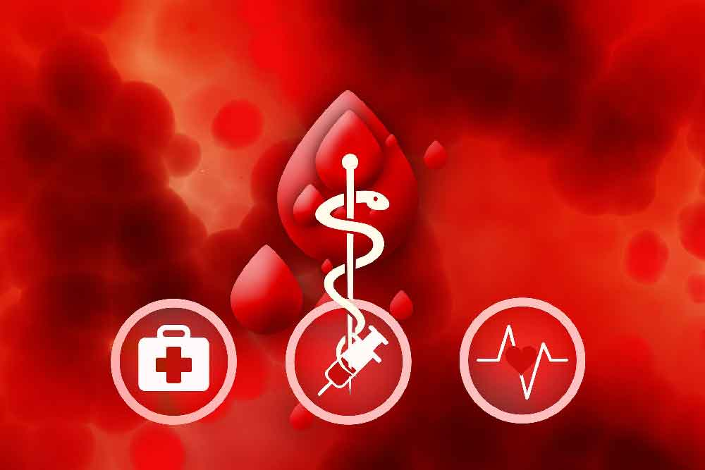 Ruhig Blut: Blutspende in Zeiten des Corona-Virus