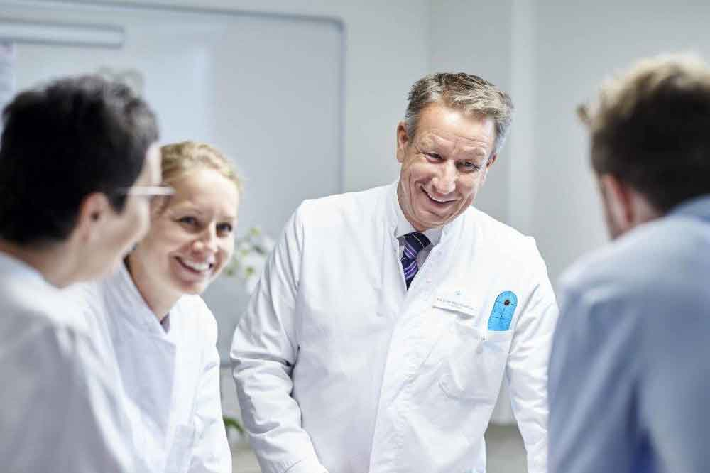 Spahns geplanter Rettungsschirm wird das deutsche Gesundheitssystem zerstören