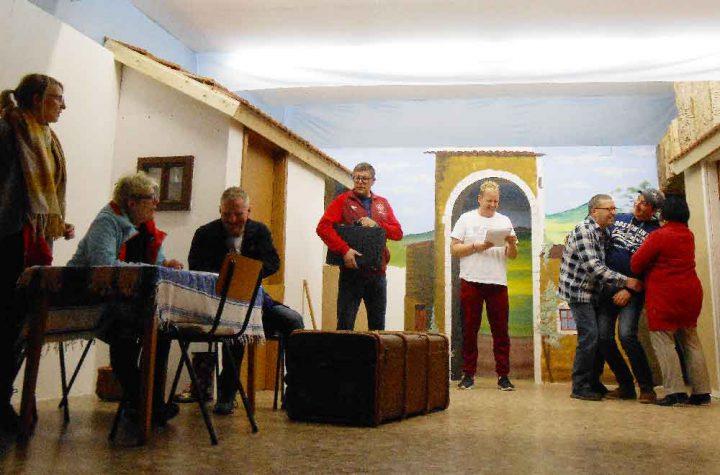 Theatergruppe-Lampenfiebaer-Gleicherwiesen