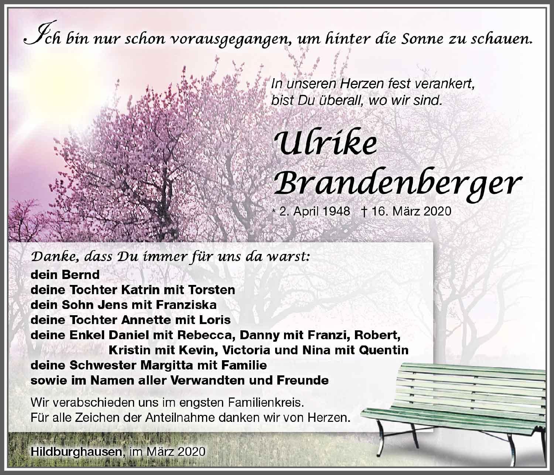 Trauer_Ulrike_Brandenberger