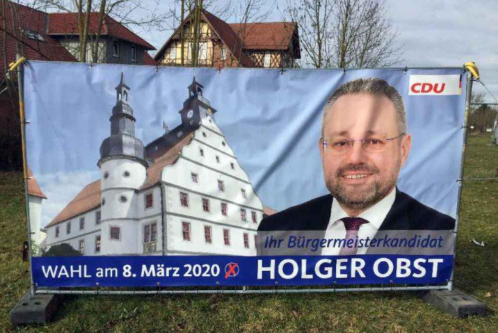 Wahlplakat-Holger-Obst