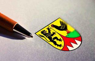 Wappen-Landkreis-Hildburghausen