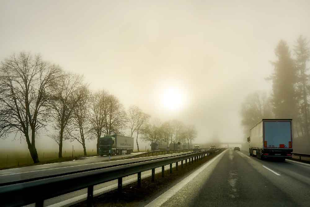 Gute sanitäre Bedingungen für LKW-Fahrer in Thüringen gewährleisten