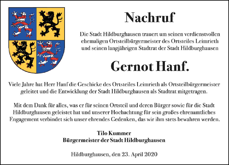 Nachruf_Gernot_Hanf