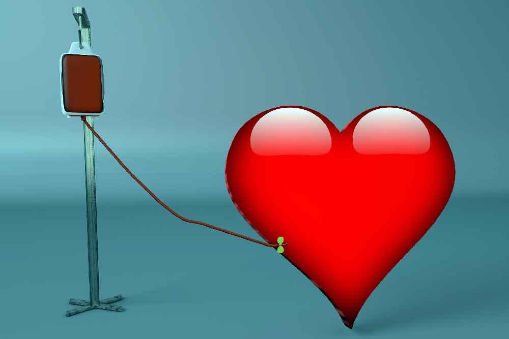 ITM-Blutspende Termine vom 4. bis 8. Mai 2020