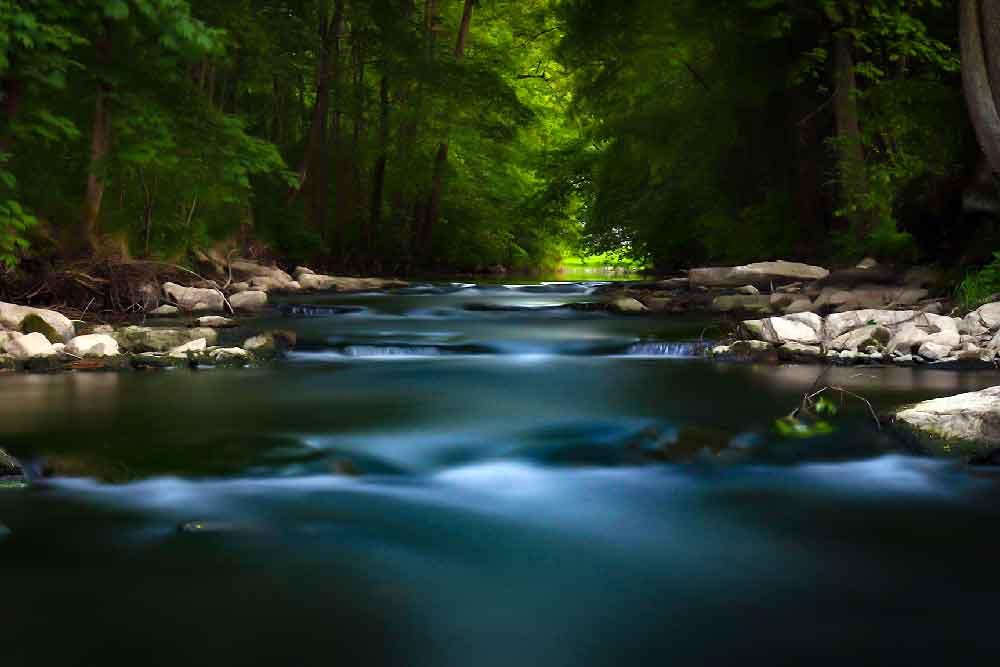 Die Entnahme von Wasser aus Bächen, Flüssen und Seen zum Zwecke der Bewässerung wird mit sofortiger Wirkung bis auf weiteres untersagt