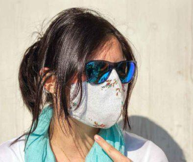 kostenlose-Behelfsmasken