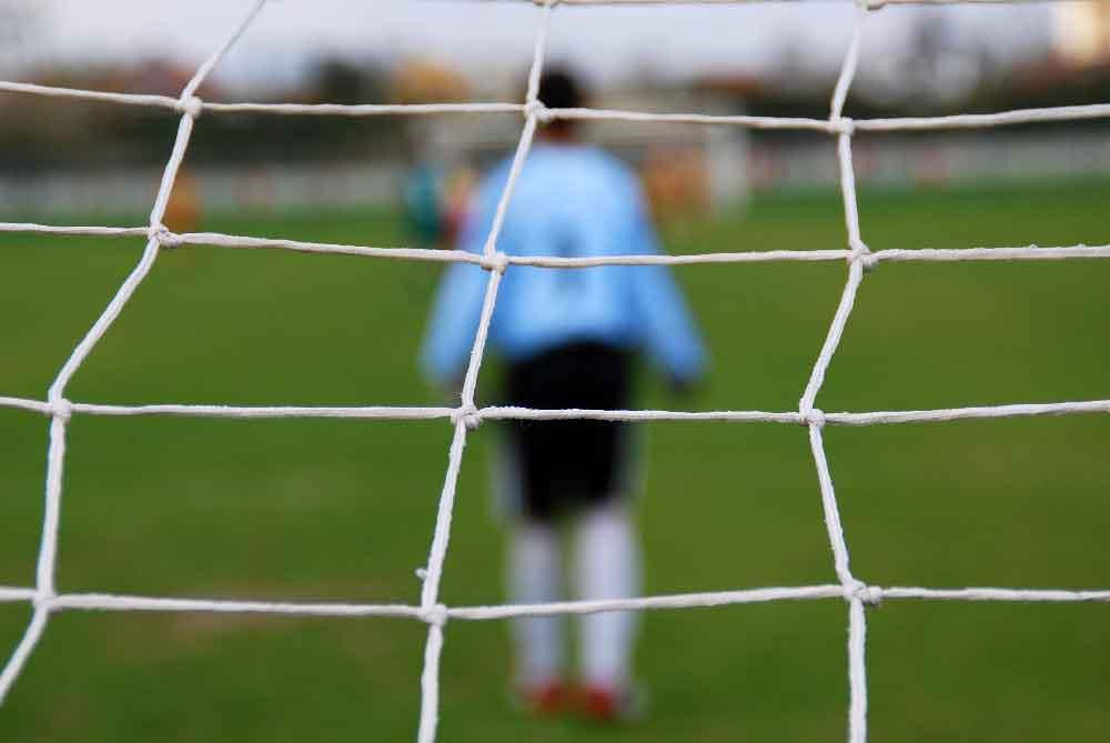 Abbruch der Fußball-Saison im Nachwuchsbereich in Thüringen