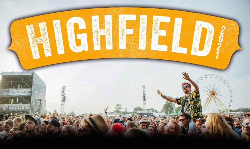 Tausch, Gutscheine, Erstattungen – umfangreiches Lösungspaket für das HIGHFIELD Festival