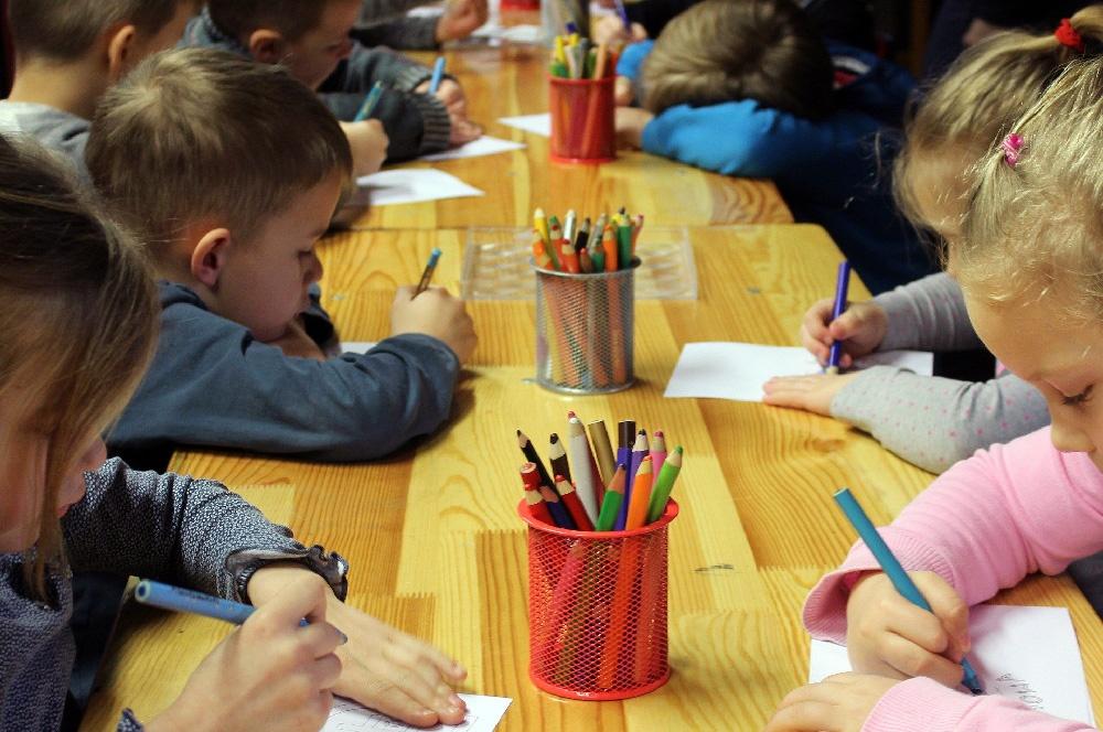 Flächendeckende Stufe gelb für die Kindergärten des Landkreises Hildburghausen