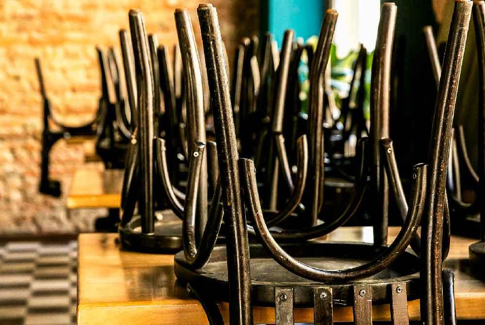 60 Prozent der Thüringer Unternehmer im Gastgewerbe sehen ihre Existenz gefährdet