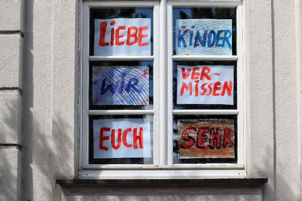 Schrittweiser Wiederbeginn des eingeschränkten Regelbetriebs an Schulen und Kindergärten in Thüringen ab 22. Februar